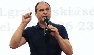 """Paweł Kukiz pozwany za przywłaszczenie laptopa. """"To element nagonki na mnie"""""""