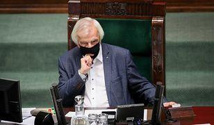 Media bez wyboru. Ryszard Terlecki: media publiczne powinny ukazywać zalety rządu