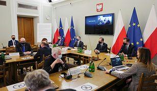 Media bez wyboru. Krzysztof Gawkowski: to Kaczyński bez nadzoru
