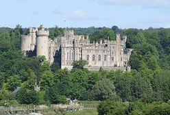 Wielka Brytania. Z zamku skradziono artefakty warte fortunę