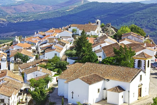 Atrakcje Portugalii - Alentejo