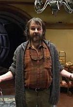 """[wideo] ''Hobbit'': Pierwsze wideo z planu """"Hobbita""""!"""