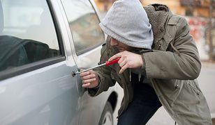 Najczęściej kradzione samochody w Polsce
