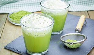 Matcha - zielony proszek, który odmieni twoją kuchnię