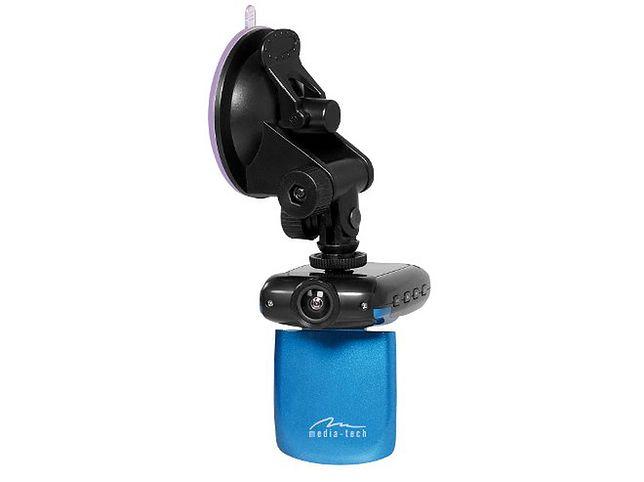 Samochodowy rejestrator jazdy Media-Tech U-Drive Lite MT4037