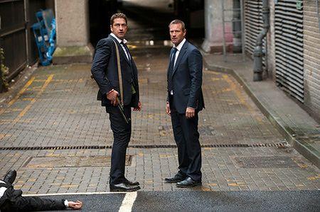 London Has Fallen (2015) - pierwszy zwiastun