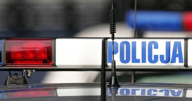 Warszawa. Policja zatrzymała podejrzanego o zabójstwo