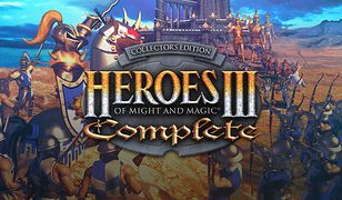 Heroes of Might and Magic III to jedna z najsłynniejszych gier w historii