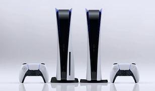 Sony zaprezentowało konsolę PlayStation 5