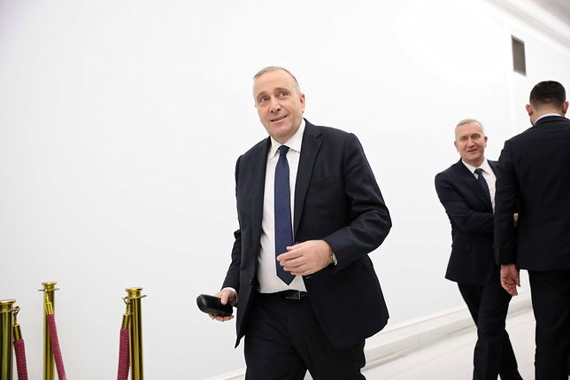 Grzegorz Schetyna będzie się starał o ponowny wybór na szefa PO?