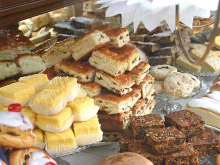 Obrzydliwe słodycze - co jedzą ludzie?