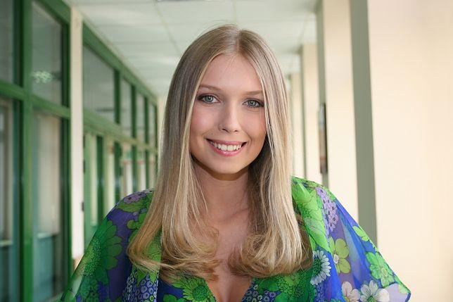 Magdalena Górska niewiele się zmieniła