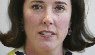 Kate Spade cierpiała na chorobę psychiczną. Smutne słowa siostry