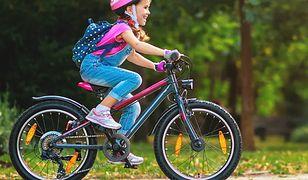 Z kartą czy bez? Rower, dziecko i przepisy drogowe