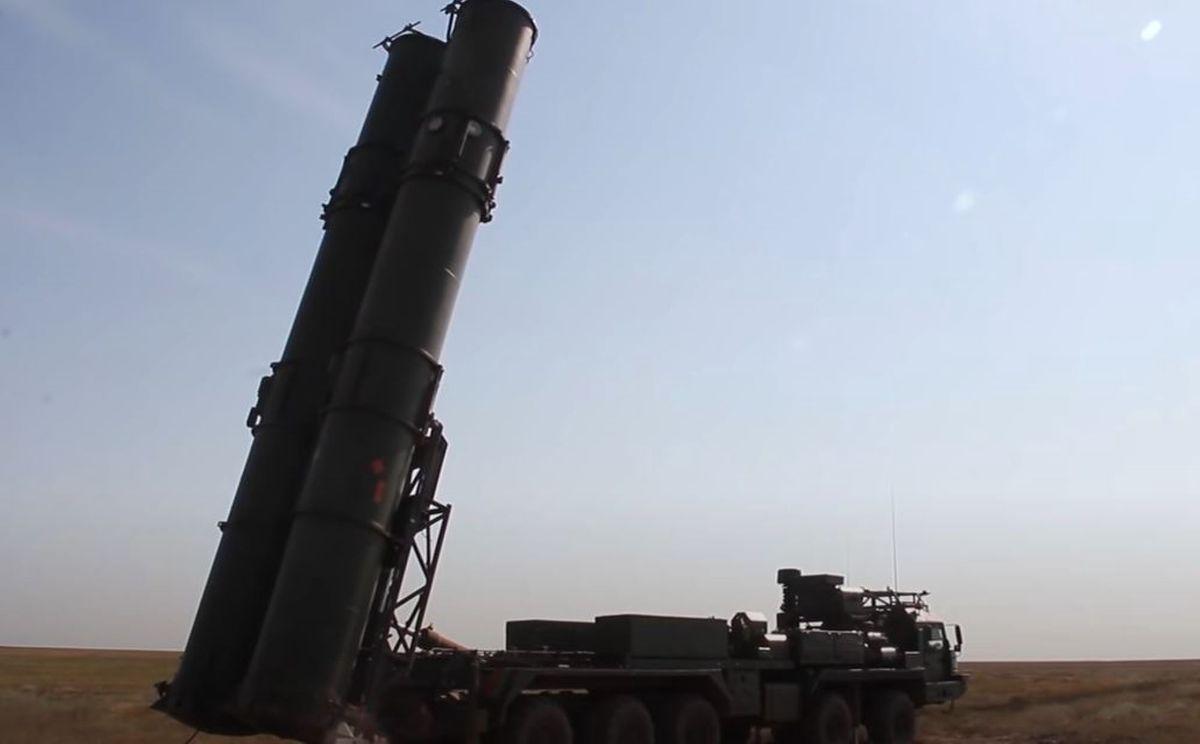 Rosja testuje zaawansowany system. Niszczy samoloty i śmigłowce