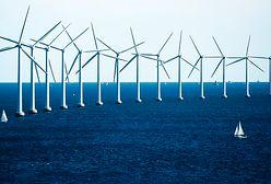 Bałtyk: farmy wiatrowe będą produkować energię w 2027 roku
