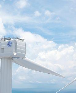 USA. Mają 260 metrów. Najwyższe na świecie turbiny na Atlantyku