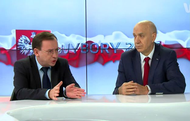 Antoni Mężydło: prokuratura powinna być niezależna