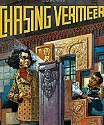 P.J. Hogan 'W pogoni za Vermeerem'