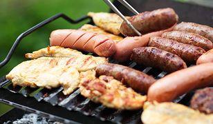 Co najchętniej grillujemy i ile kosztuje przyjęcie przy grillu?