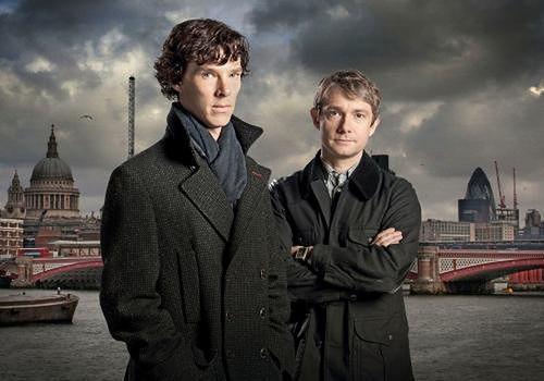 """""""Sherlock"""": Zobacz zwiastun czwartego sezonu"""