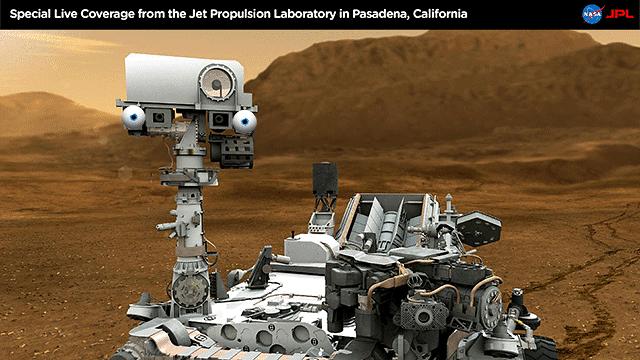 Technologiczne porażki NASA