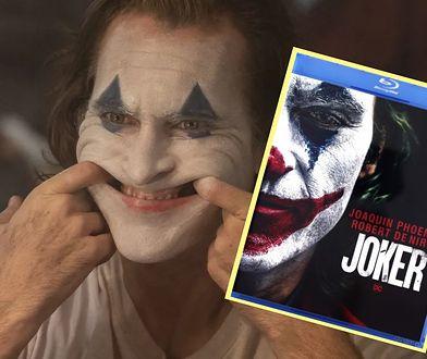 """""""Joker"""" już na Blu-ray, 4K Ultra HD i DVD"""