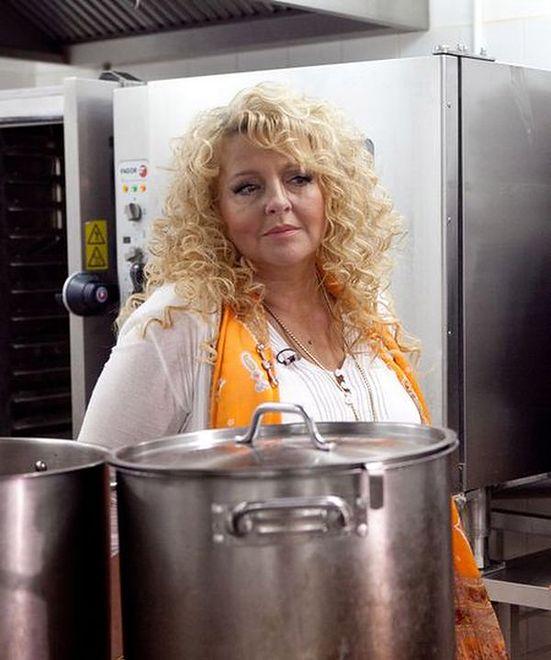 """""""Kuchenne rewolucje"""":""""Kapitan Nemo"""" atakuje feralnym jedzeniem"""