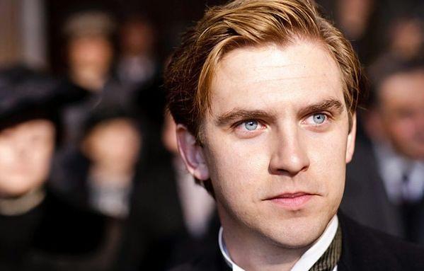 """Po """"Downton Abbey"""" może uciec z Nowego Jorku"""