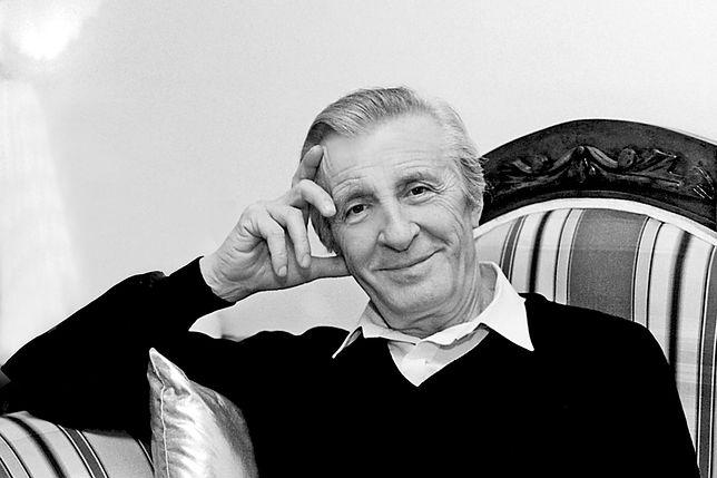 Andrzej Kopiczyński nie żyje. Aktor miał 82 lata
