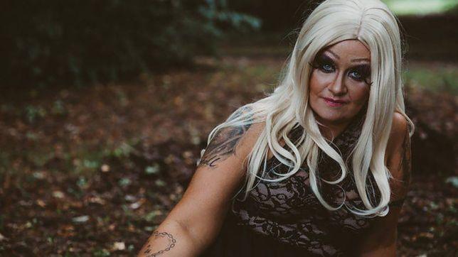 Amanda Large przestrzega teraz przed kontaktami z duchami