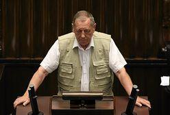 Jan Szyszko ugiął się pod krytyką. Ministerstwo Środowiska wstrzymuje odstrzał łosi