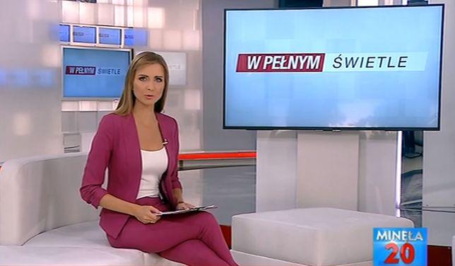 Obejrzeliśmy premierowy odcinek nowego programu Ewy Bugały. Dziennikarka rozmawiała z Elżbietą Rafalską