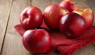 Jabłka grójeckie – rumiane i kwaskowate
