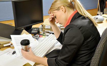 Praca w nocy: niedobory snu mogą wywoływać objawy podobne do schizofrenii