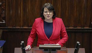 """""""Stop LGBT"""". Sejm zajął się prawem o zgromadzeniach"""