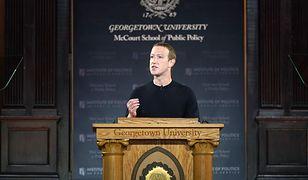 Facebook zmienia nazwę. Mark Zuckerberg zaskoczył
