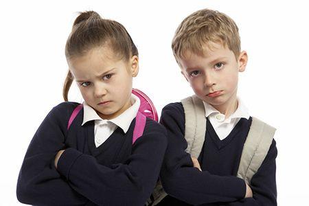Czy 6-latki powinny iść do szkoły?