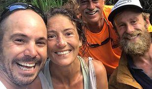 Niezwykła historia kobiety zaginionej na Hawajach. Ratownicy tracili już nadzieję