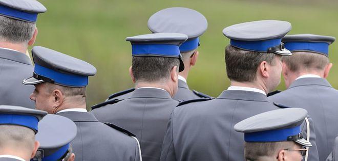 Gigantyczna rekrutacja do policji