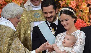 Chrzest szwedzkiego księcia Aleksandra. Jak to się odbywa w wyższych sferach?