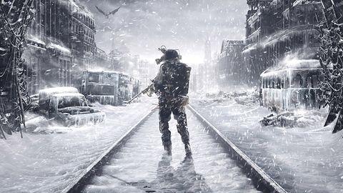 Metro Exodus: ataki ze strony fanatyków platformy Steam nie ustają