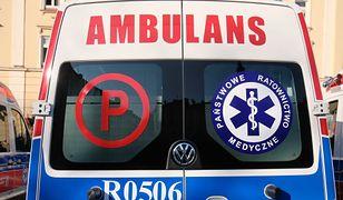 Leszno. 13-latek, pobity przez kolegów , trafił do szpitala