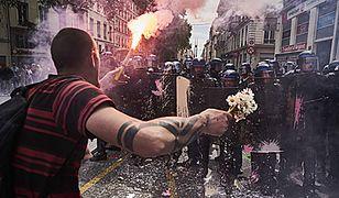 Chaos we Francji tuż przed Euro 2016