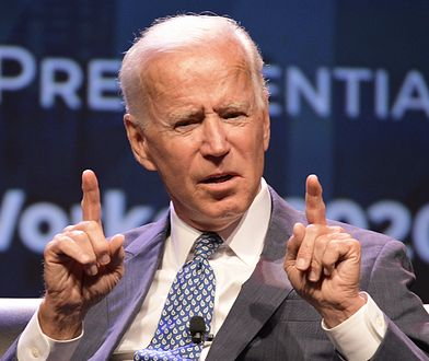 Joe Biden (Photo by Bastiaan Slabbers/NurPhoto via Getty Images)