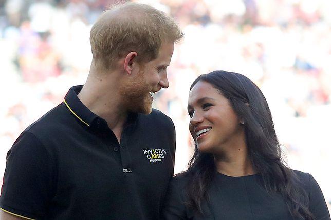 Książę Harry i Meghan Markle już planują drugie dziecko?