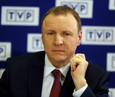 """Jacek Kurski: """"To co mamy w Info i """"Wiadomościach"""" odbiega jakościowo od konkurencji"""""""