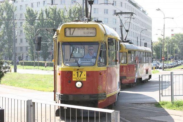Ostatnia podróż tramwajem typu 13N