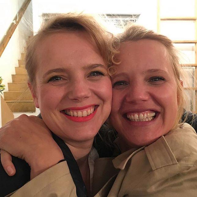 Aktorki i siostry