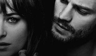 """Wszystkie części """"50 twarzy Greya"""" trafiły na prestiżowe listy światowych bestsellerów"""